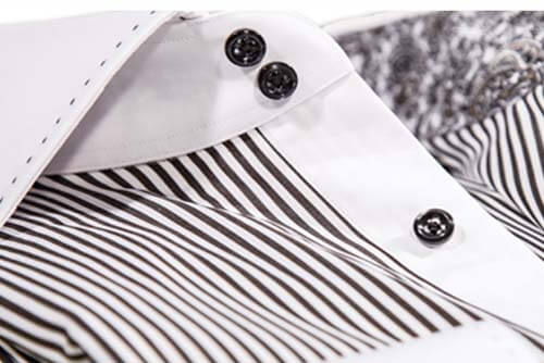 finest quality tailored shirts for men