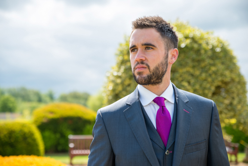 wedding suits Northampton