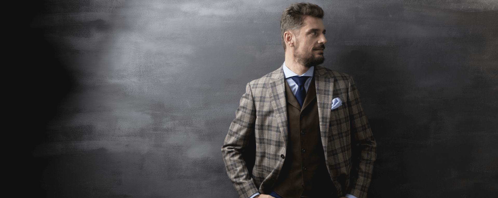 Exceptional Zegna Style