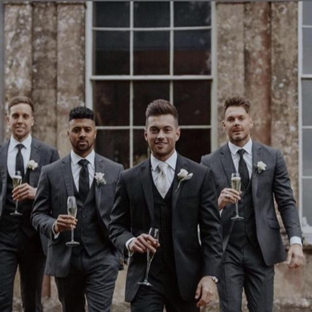 Mens wedding suits Northampton | wedding suit ideas