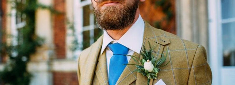 wedding suits Northampton