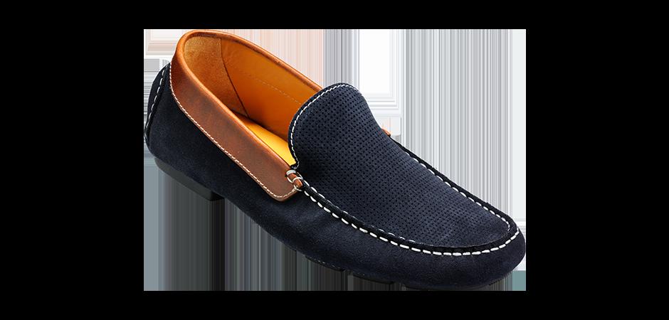 Denby suit shoes